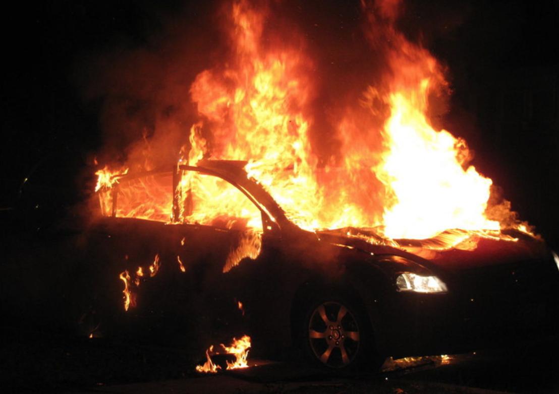 Photo of Ordina dai domiciliari di incendiare l'auto dell' ex moglie: arrestato