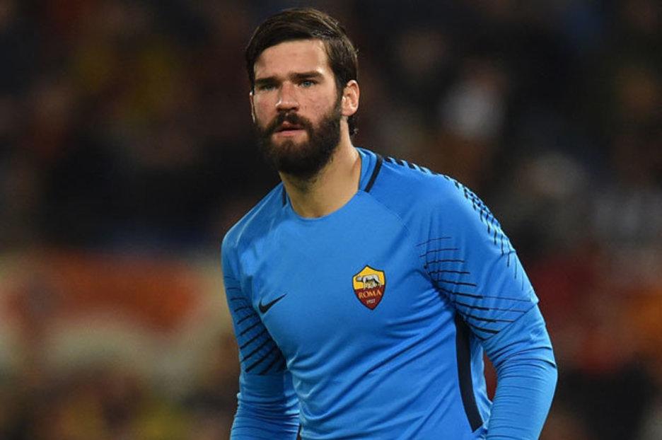 Photo of Top players che vengono, top players che vanno: Alisson lascia la Roma e vola al Liverpool