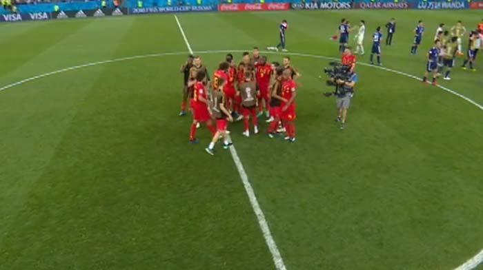 Photo of Harakiri Giappone, da 2-0 a 3-2 per il Belgio: adesso super Quarto di finale contro il Brasile