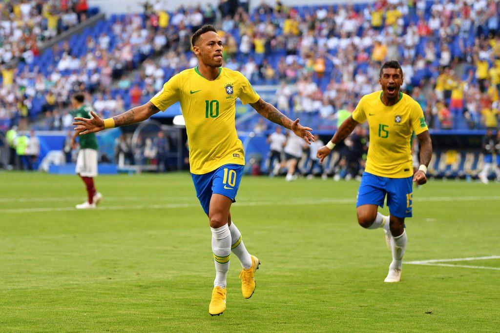 Photo of Brasile, attacco super e difesa blindata: 2-0 al Messico e quarti agguantati senza problemi