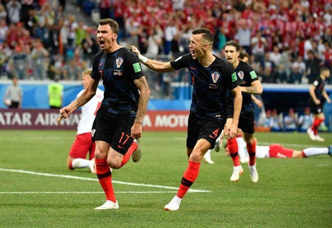 Photo of Altalena di emozioni e gol a Sochi tra Croazia e Russia: i rigori sorridono ancora una volta a Modric e compagni. E' semifinale contro l'Inghilterra
