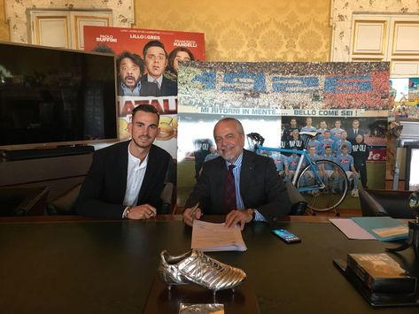 Photo of Napoli, ufficiale l'acquisto di Fabian Ruiz: pagata la clausola