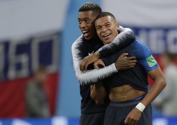Photo of Bella, giovane e concreta con un super Mbappé: la Francia conquista meritatamente la finale del Mondiale