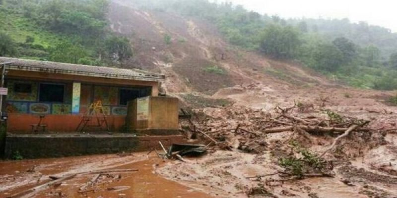Photo of Altra tragedia in India: una frana stronca la vita di 9 persone