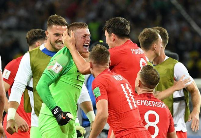 Photo of Inghilterra, il sogno continua: battuta la Svezia 2-0 ed è semifinale dopo 28 anni
