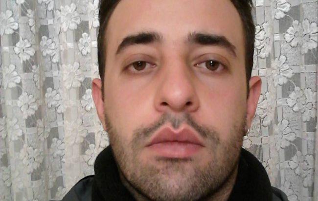 Photo of Scomparso da una settimana, ancora nessuna traccia del 25enne di Sala Consilina
