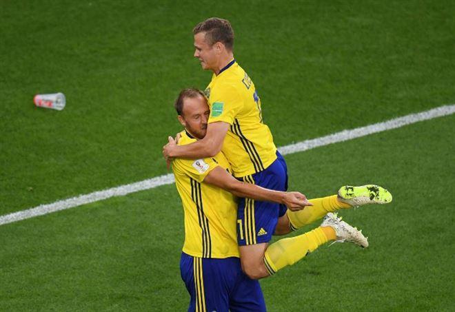 Photo of Il muro giallo non crolla mai: la Svezia elimina anche la Svizzera e vola ai quarti di finale