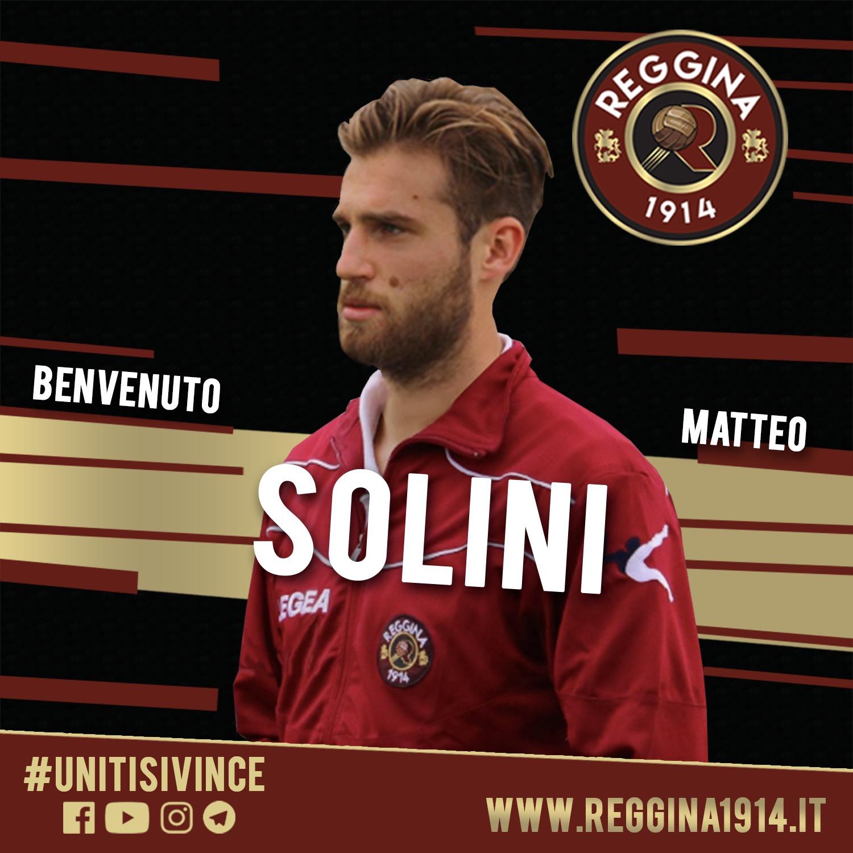 Photo of Reggina, ufficiale l'ingaggio di un difensore proveniente dal Robur Siena