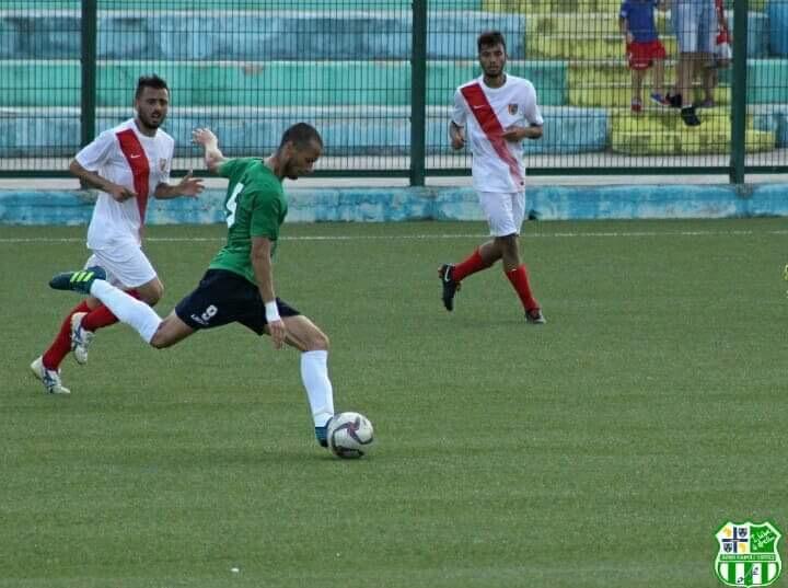 Photo of Coppa Italia Dilettanti. Esordio da…Sogno per l'Afro-Napoli United