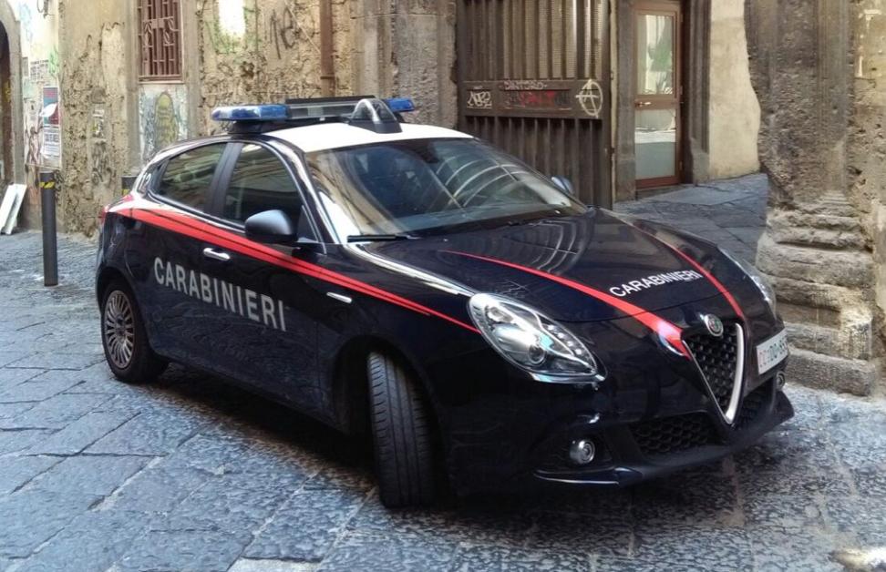Photo of Napoli, trovata in casa senza vita e imbavagliata: indagini