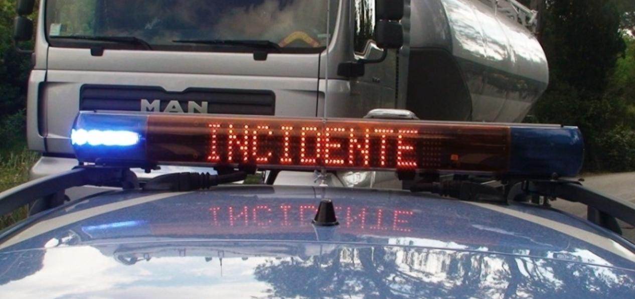 Photo of Sangue sulle strade italiane, tre gravi incidenti: 5 morti e 9 feriti