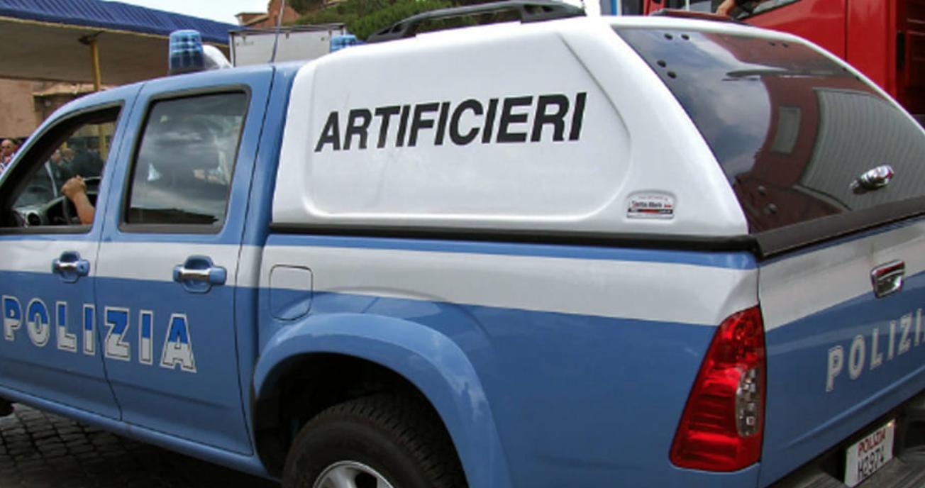 Photo of Vercelli. Allarme bomba al tribunale, in corso l'evacuazione