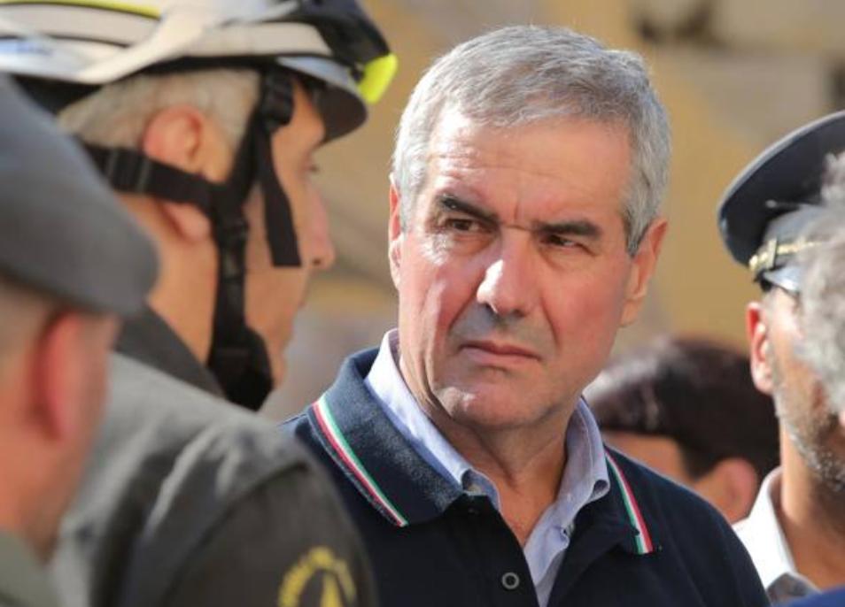 """Photo of Terremoto in Molise, Borrelli: """"Possibili scosse più forti"""""""