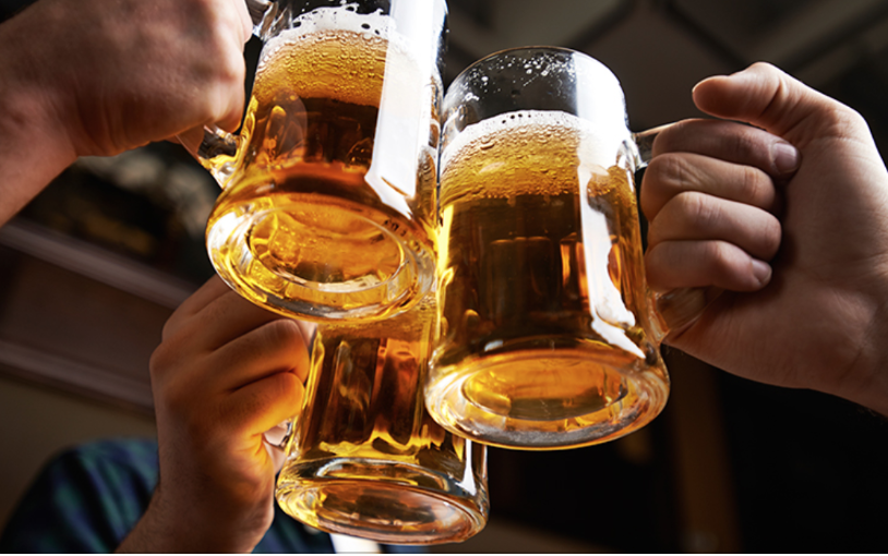 Photo of Ercolano. Rapina 3 bottiglie di birra, carabinieri arrestano 31enne
