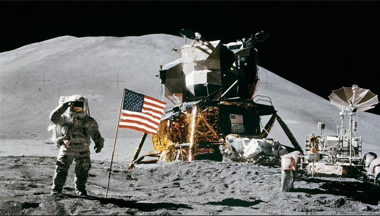 Photo of Gli audio dell' Apollo 11 pubblicati dalla Nasa, diffuse 19mila ore di conversazioni