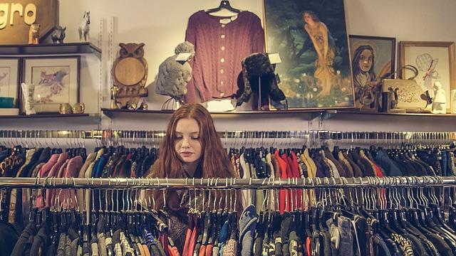 """Photo of """"Non ho niente da indossare!"""" Ma l'80% dei capi comprati non sono usati"""
