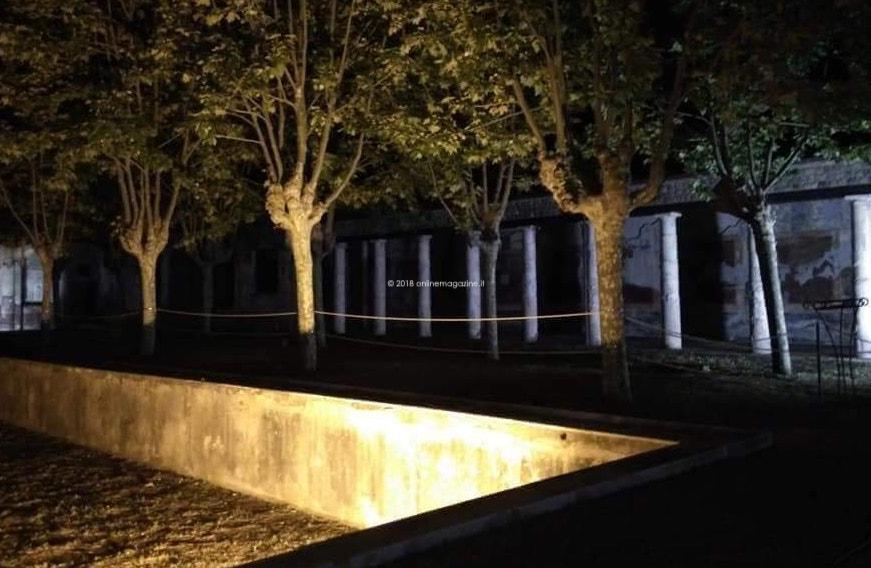 Photo of Stabiae Nocte, questa sera l'ultima edizione. Visite dalle 20.30 alle 23.30