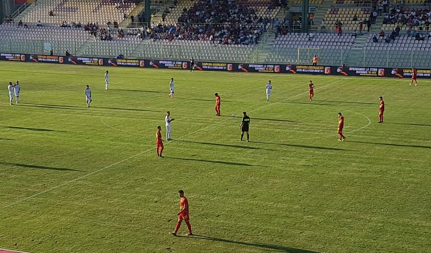Photo of Sconfitta esterna per la Cavese che abbandona la Coppa Italia Serie C
