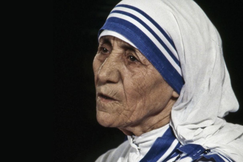 Photo of Due anni fa Madre Teresa proclamata Santa da Papa Francesco