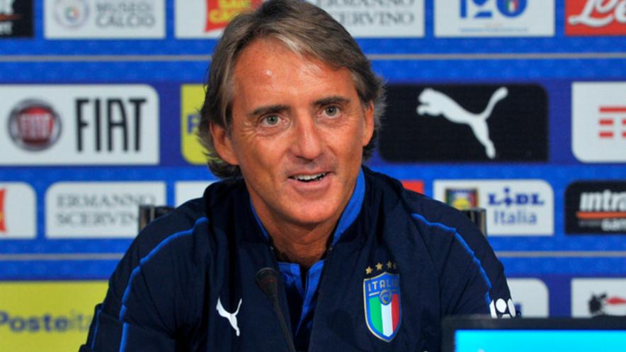 """Photo of Italia, Mancini: """"Formazione anti Polonia? E' già pronta"""""""