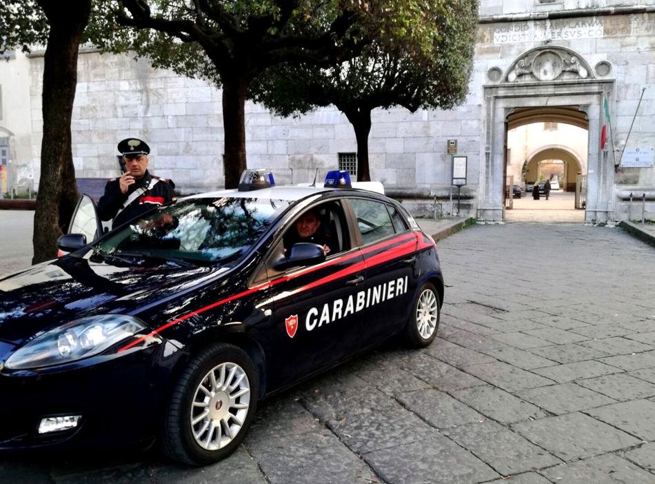 Photo of Spacciava cocaina agli studenti a Livorno: arrestato 52enne napoletano