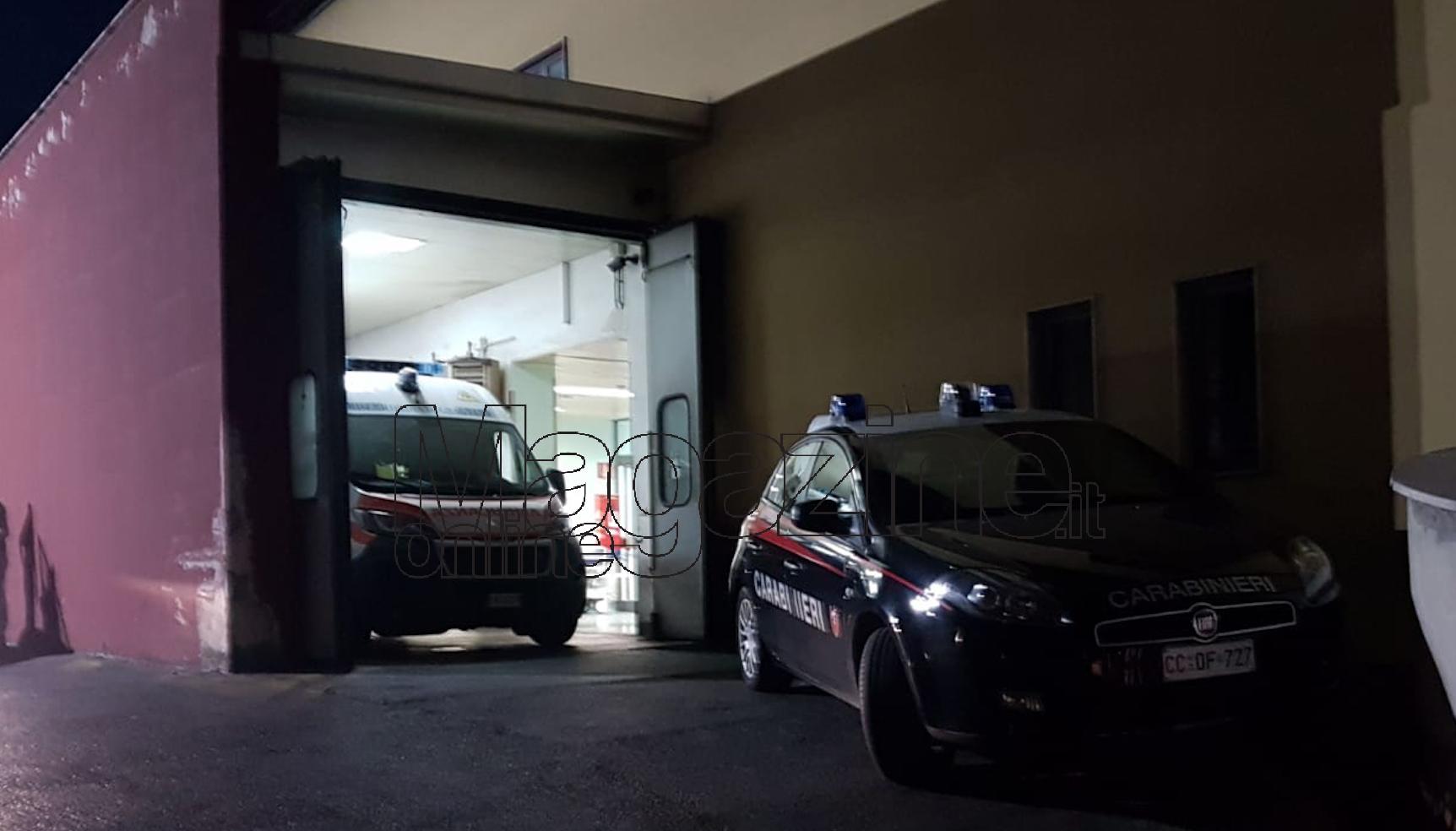 Photo of Chiedono di non far rumore con lo scooter e scoppia una maxi rissa: 7 persone in ospedale