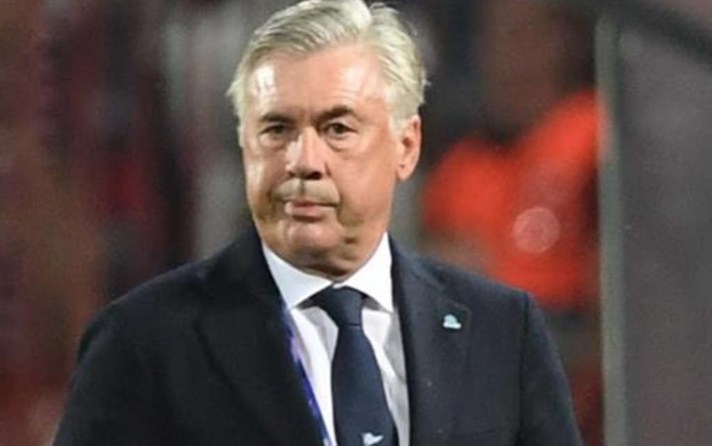 """Photo of Napoli, Ancelotti: """"Il PSG è una delle squadre più forti d'Europa ma noi sappiamo cosa fare"""""""
