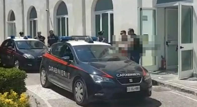Photo of Santa Maria la Carità. Arrestati tre ladri, coinvolto anche un 17enne