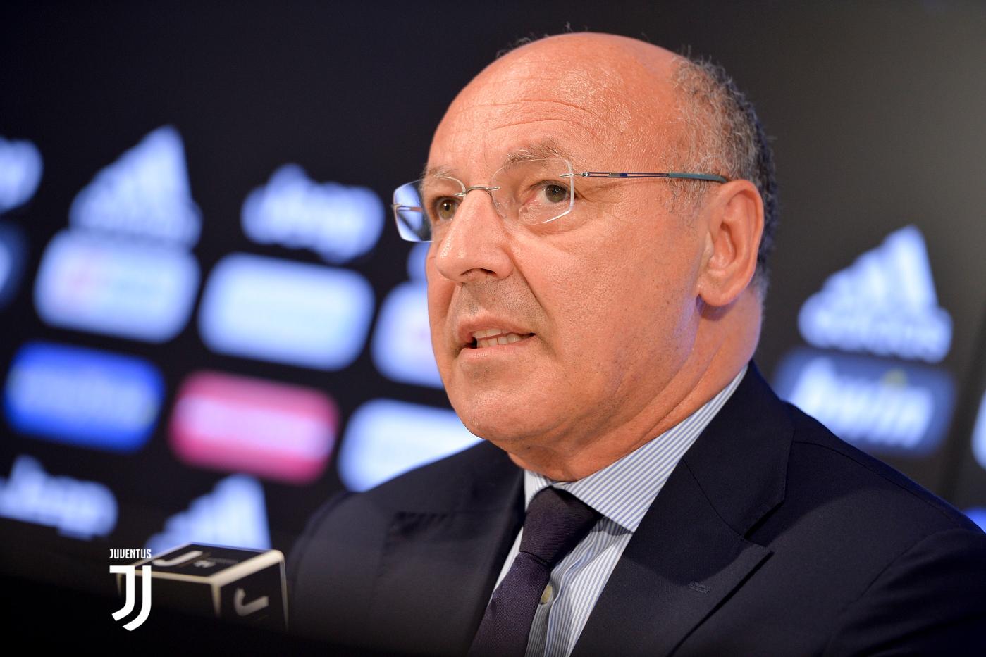 Photo of Juventus. Marotta lascia i bianconeri, l'a.d. non rientrerebbe più nei progetti del club