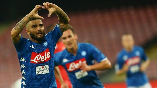 Photo of Il Napoli completa la rimonta ed è matematicamente secondo tra le polemiche: Cagliari ko 2-1