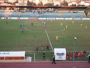 Photo of La Juve Stabia continua a volare: 3-1 ai danni di una Paganese senz'anima