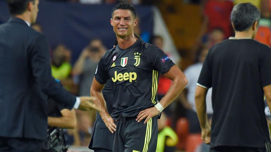 Photo of Juventus, Cristiano Ronaldo squalificato solo un turno: salterà solo il match con lo Young Boys