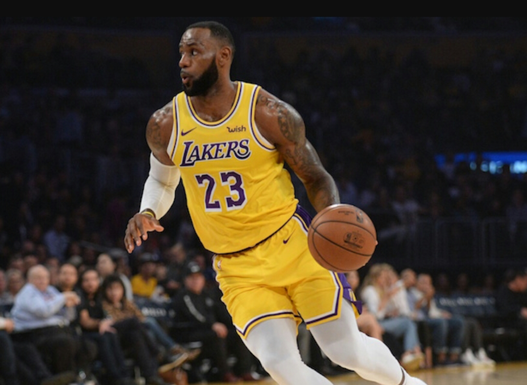 Photo of Recap NBA: Prima tripla doppia di Lebron in maglia Lakers, SOS Thunder