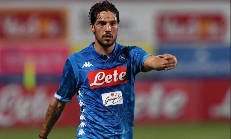 """Photo of Napoli, Verdi: """"Con Ancelotti siamo tutti importanti. Penso alla Nazionale"""""""