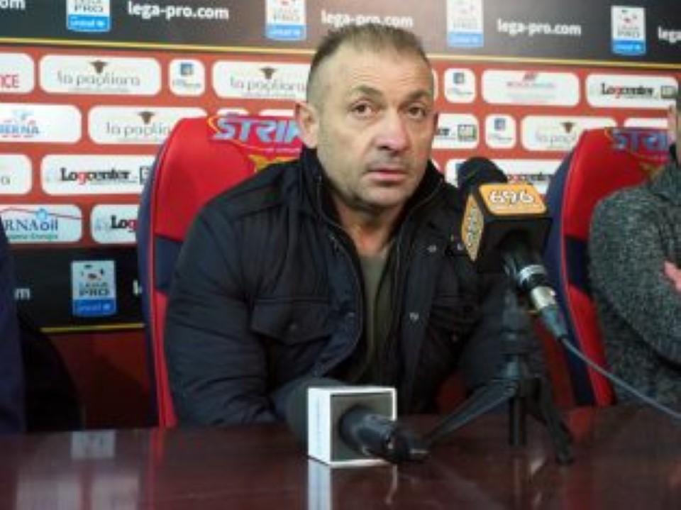 Photo of Casertana. Il sindaco Marino convince D'Agostino a restare al timone del club