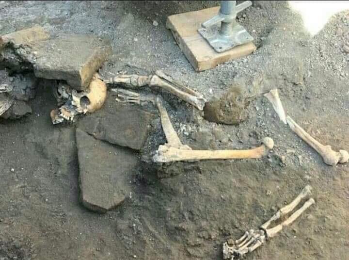 Photo of I reperti archeologici di Napoli e Pompei in mostra a San Pietroburgo