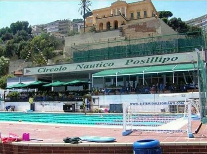 Photo of Napoli, gita in barca per i bimbi del Santobono