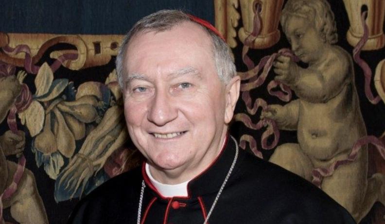 """Photo of Il cardinale Parolin: """"Interrogarsi sul celibato dei preti"""""""