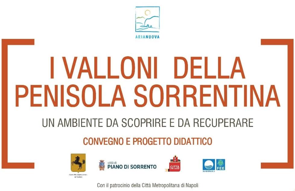 Photo of Al via la Settimana dei Valloni in Penisola Sorrentina