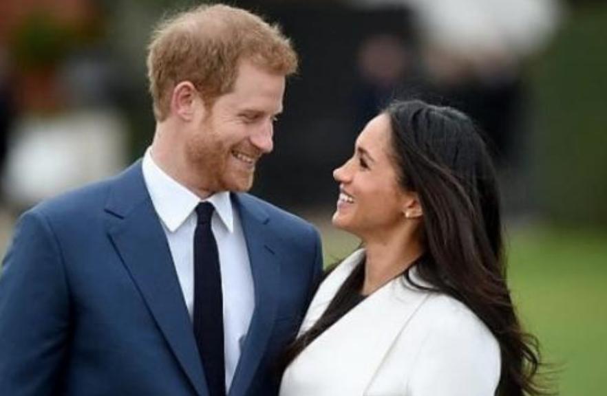 Photo of E' nato il Royal Baby: Meghan ed Harry genitori di un maschietto