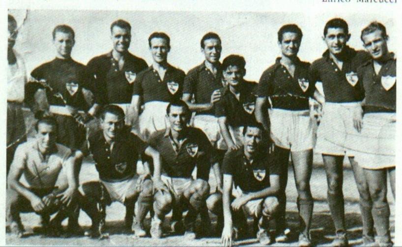 Photo of Scudetto mai riconosciuto allo Stabia nel '45, ora la questione andrà al numero uno della FIGC Gravina