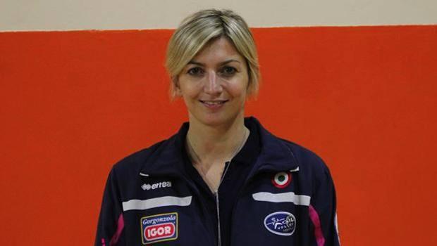 Photo of Lutto nel mondo del volley: Sara Anzanello ha perso la battaglia contro l'epatite