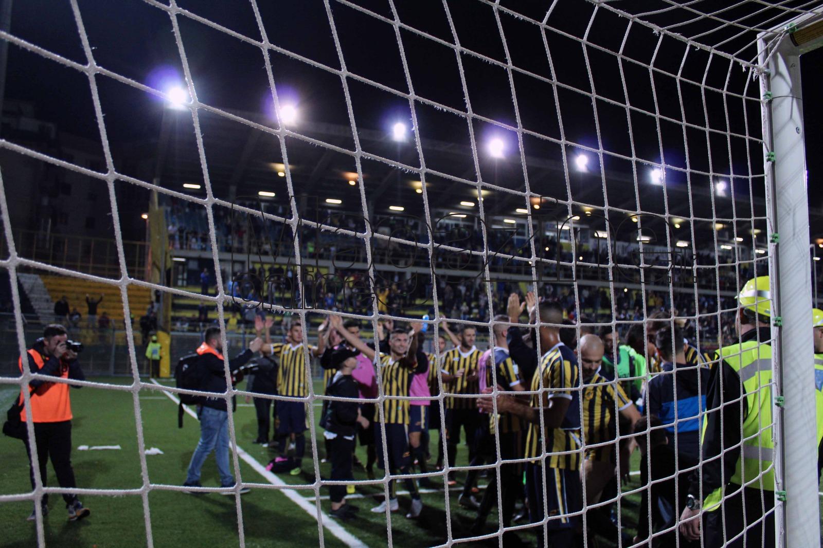 Photo of Juve Stabia, contro la Reggina altra diretta TV su Sportitalia