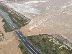 Photo of Maltempo, crolla un ponte in Sardegna: collegava Cagliari a Capoterra