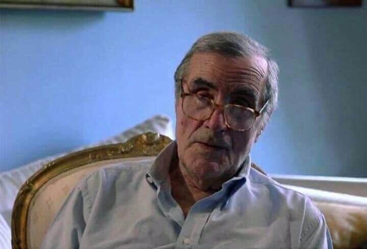 Photo of Si è spento l'attore Carlo Giuffrè: aveva 89 anni