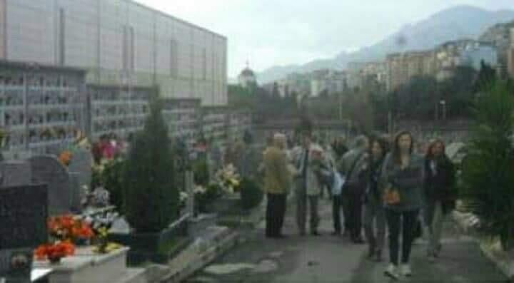 Photo of Il maltempo provoca nuovi danni: danneggiate tombe di un cimitero nel Salernitano