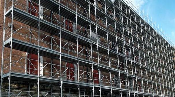 Photo of Pizzo sui lavori condominiali, due misure cautelari