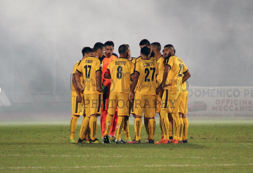 Photo of Serie C, big match tra Juve Stabia e Catania: gialloblu verso il primato a 2,30