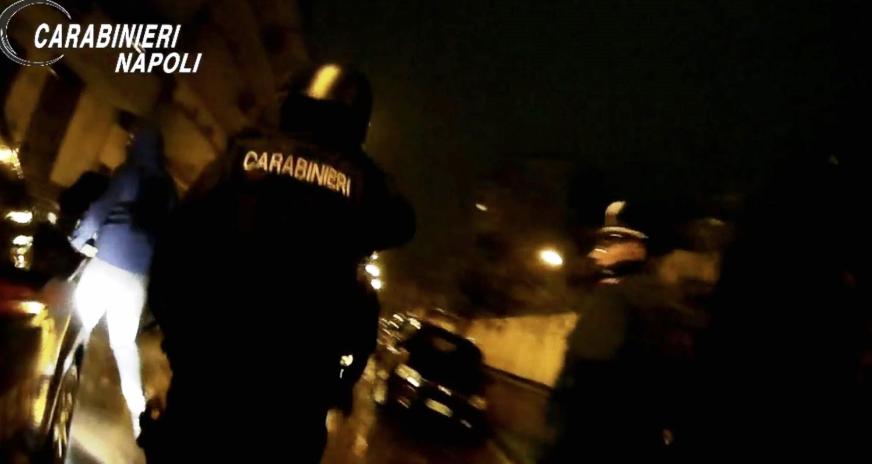 Photo of Traffico internazionale di stupefacenti: 24 misure cautelari a Napoli e provincia