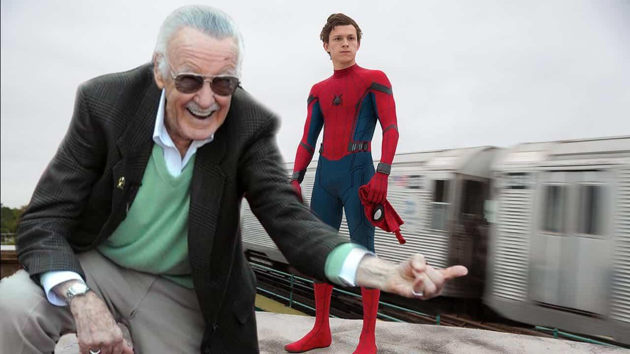 Photo of Morto Stan Lee, il padre di tutti i supereroi
